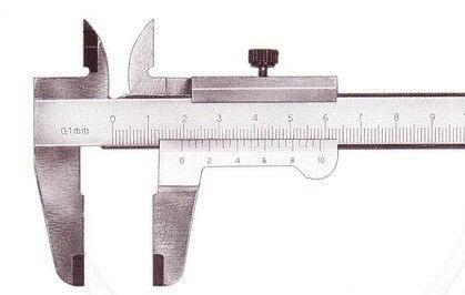 ШЦ-1 Штангенциркуль